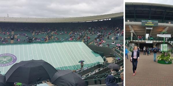 Wimbledon mix