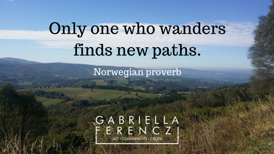 only-one-who-wanders-finds-new-paths